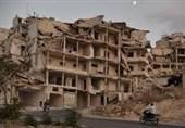 امریکی سینٹرل کمانڈ کے سربراہ کا پہلا شامی دورہ