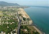 اقدامات موثر سازمان قضایی نیروهای مسلح برای آزادسازی حریم دریا در مازندران