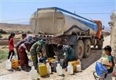 بحران آب در ایران  تنش آبی شدید در 125 منطقه روستایی و عشایری کهگیلویه و بویراحمد