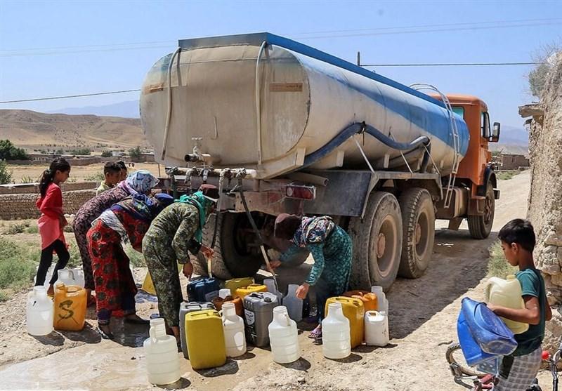 آب؛ رویای دستنیافتنی روستاییان خراسان جنوبی/مسئولان فقط وعده میدهند