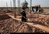 ساخت 2 هزار مسکن برای مددجویان سیلزده با مشارکت جامعه پزشکی