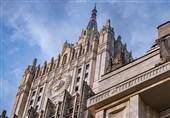 روسیه: تحریمهای جدید آمریکا حمایت آشکار از تروریستها در سوریه است