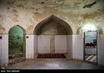 صوبہ خراسان رضوی کے شہر''گناباد'' کے تاریخی مقامات