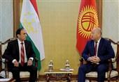 مذاکره معاونین نخستوزیر قرقیزستان و تاجیکستان پیرامون مناقشه مرزی
