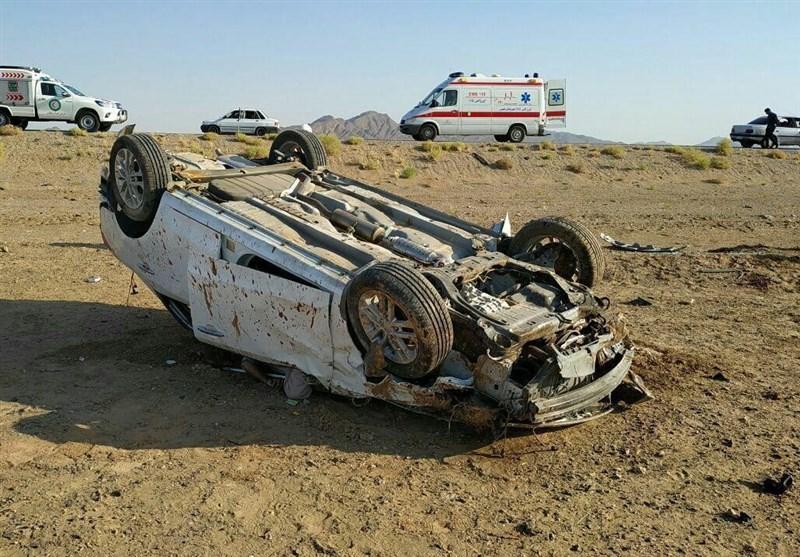 سفرهای تابستانی ناتمام در جادههای استان کرمانشاه؛ خطای انسانی مهمترین عامل تصادفات جادهای