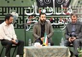 حسن شمشادی: جبهه مقاومت در سوریه و عراق هنوز پیوست رسانهای ندارد