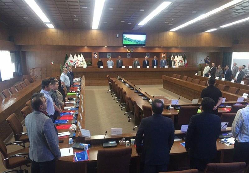 برگزاری مجمع عمومی فدراسیون شطرنج/ انتقاد داورزنی از هزینه جاری و گلایه هیئتها از یک اقدام عجیب