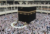Millions of Muslims Perform Annual Hajj Pilgrimage