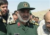 قدردانی سردار سلامی از مهماننوازی عراقیها؛ همبستگی ایران و عراق استکبار جهانی را ذوب میکند