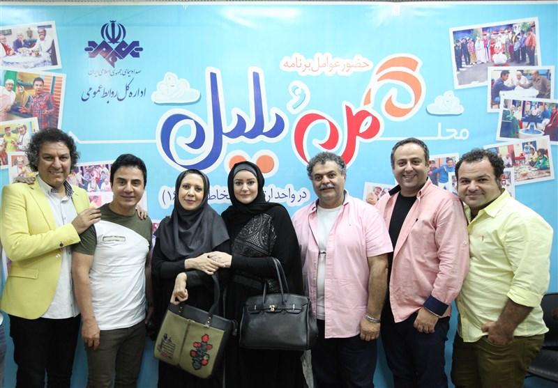 """درخواست اهالی """"گل و بلبل"""": لطفاً از کودک در تلویزیون حمایت کنید!/ خط و نشان رسانههای خارجی برای تربیت کودکان ایرانی+فیلم"""