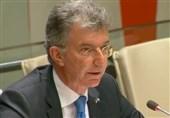 انتقاد شدید نماینده دائم آلمان در سازمان ملل از سیاستهای ترامپ