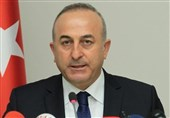 Turkey Condemns Coup Attempt in Armenia, FM Cavusoglu Says