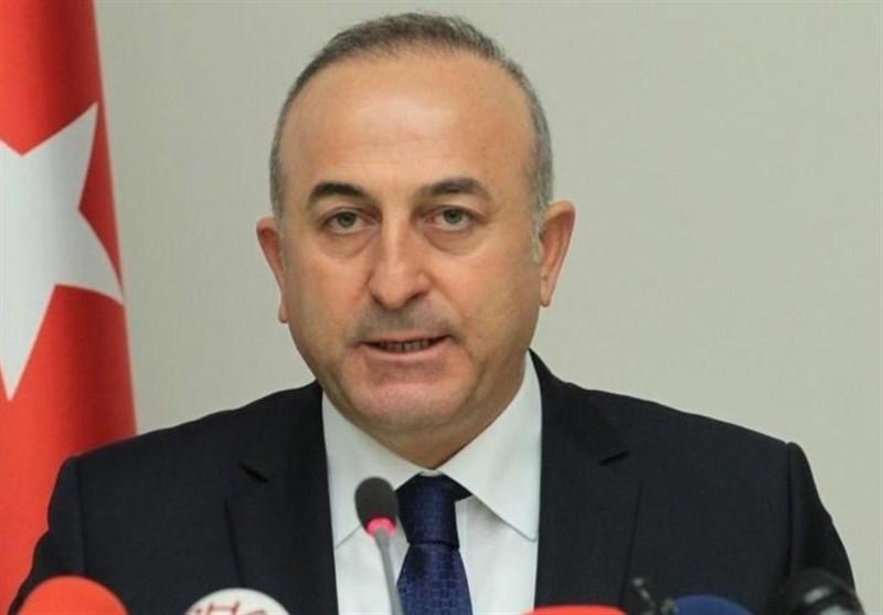Turkey Condemns Coup Attempt in Armenia, FM Cavusoglu Says