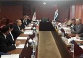 وزیر ورزش و جوانان عراق با سلطانیفر دیدار کرد
