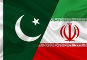 ایران وباکستان توقعان على مذکرة تفاهم تجاریة بینهما
