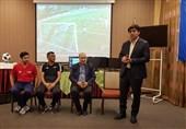ممبینی: هدف اصلی حضور بیشتر داوران ایرانی در مسابقات آسیایی و جهانی است/ حضور والنتین ایوانف را باید به فال نیک گرفت
