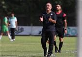 عبدی: عراق در فضاهای کوچک بسیار خوب بازی میکرد/ شتاب پیشرفت بازیکنان افزایش پیدا کرده است