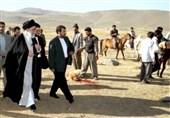 بازخوانی سفر مقام معظم رهبری به اردبیل/ سفری که تا همیشه در تاریخ ماندگار شد + فیلم