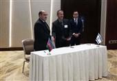 جمهوری آذربایجان و اسرائیل همکاری های مشترک را گسترش می دهند