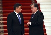 روابط تاجیکستان و قرقیزستان؛ از دیدار آتی روسای جمهور تا ادامه گفتوگوهای مرزی