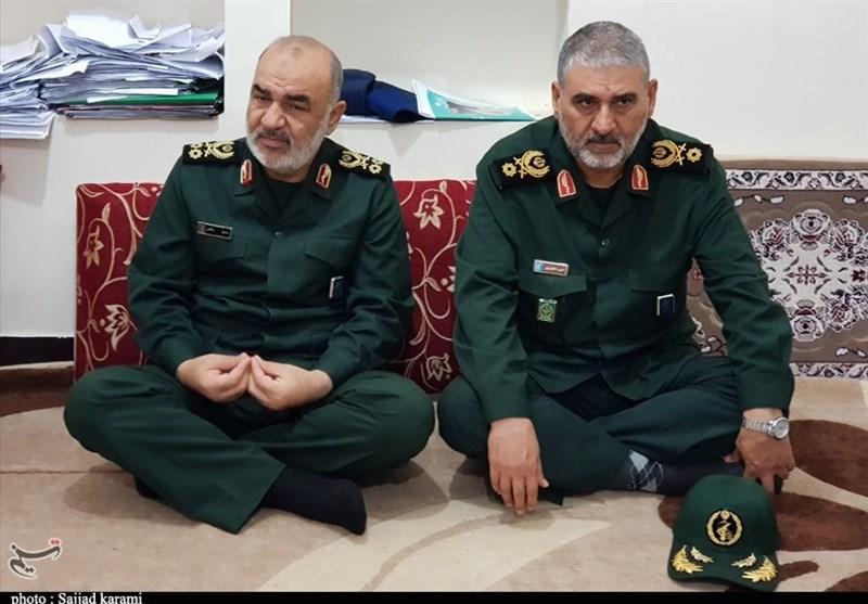 سرلشکر سلامی: مقام معظم رهبری بارها تاکید فرمودند همه امکانات و توان را برای رسیدگی به محرومان به کار بگیرید