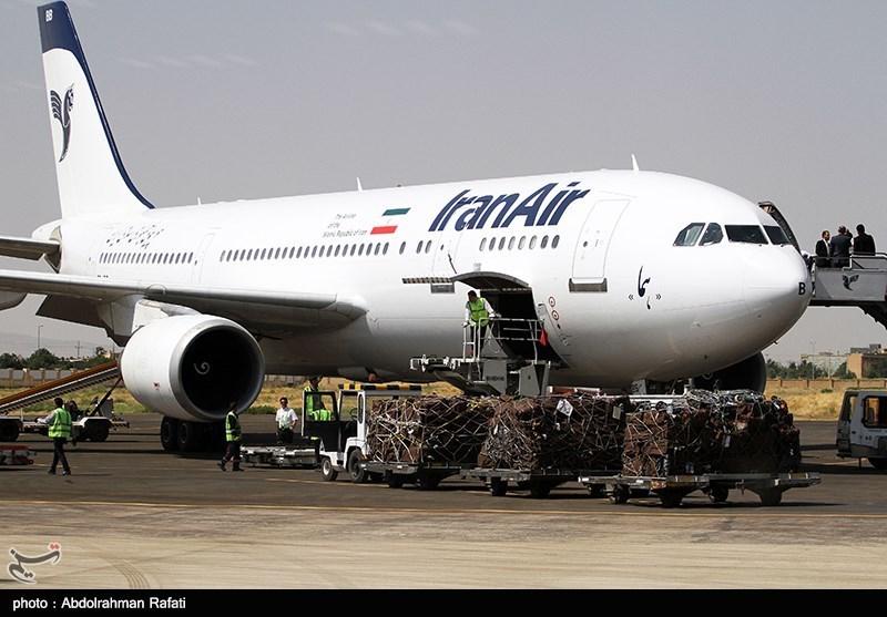 پرواز کرمان ـ نجف برای زائران اربعین راهاندازی میشود