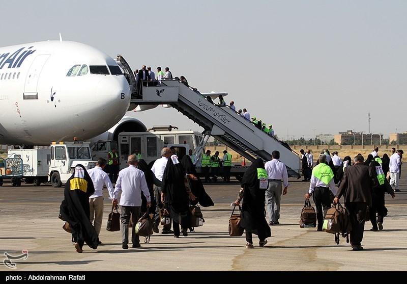 حج تمتع 98| آغاز بازگشت حجاج به ایران از 25 مرداد