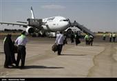 آغاز پروازهای برگشت حج 98 از امروز