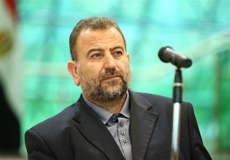 فلسطین هشدار حماس به نتانیاهو؛ «از یک وجب از خاک فلسطین چشم پوشی نخواهیم کرد»