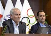 سجادی: امیدوارم از آذر ماه پرداخت حقوق ورزشکاران المپیکی اجرایی شود