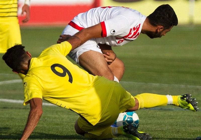 لیگ دسته اول فوتبال| افتتاحیه لیگ با تساوی شمالیها و پیروزی قشقایی