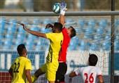 لیگ دسته اول فوتبال| ملوان شکست خورد، سپیدرود متوقف شد