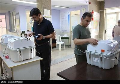 گزارش| طلسم انتخابات الکترونیکی در ایران چه زمانی شکسته می شود؟