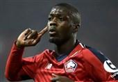 فوتبال جهان| رئیس باشگاه لیل: ناپولی حاضر به پرداخت 80 میلیون یورو برای پهپه شده است