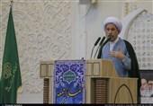 امام جمعه شیراز: طرح انتقال آب از سد درودزن به شیراز تسریع شود