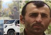 آمر قتل دیپلمات ترکیه در اربیل کشته شد