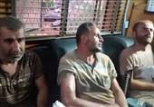 شهروندان ترک ربوده شده در نیجریه آزاد شدند