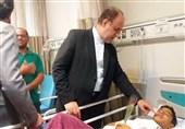 روایت خبرنگار تسنیم از یک بازدید؛ در بیمارستان آتیه همدان چه میگذرد؟
