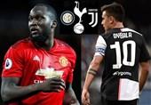 فوتبال جهان| یوونتوس پیشنهاد تاتنهام برای دیبالا را رد کرد/ کشمکش اینتر و یووه بر سر لوکاکو