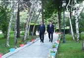 گزارش تسنیم|چرا دیدار روسای جمهور تاجیکستان و قرقیزستان مهم است؟