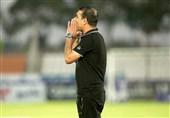 تیم شاهین شهرداری بوشهر در برابر تیم سپاهان اصفهان بازی زیبایی به نمایش میگذارد