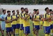 پیروزی پرگل فجر سپاسی در برابر ملوان؛ نماینده شیراز به جمع مدعیان لیگ پیوست