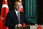 اردوغان: درباره ادلب 1.5 ساعت با پوتین مذاکره کردم
