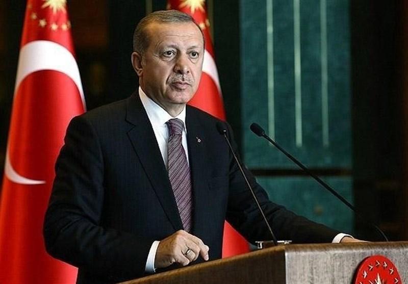 گزارش تسنیم|وعدههای اردوغان و متهم کردن رفقای سابق به خیانت
