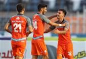 لیگ برتر فوتبال| استارت شاگردان منصوریان با شکست خانگی/ سایپا بازی باخته را با پیروزی عوض کرد