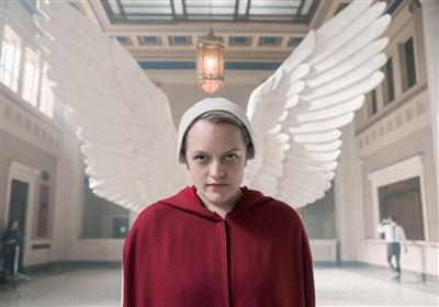 ۲ خبر سینمای جهان| حضور الیزابت موس در «بازی سیاه» و انتخاب بازیگران «خاندان اژدها»