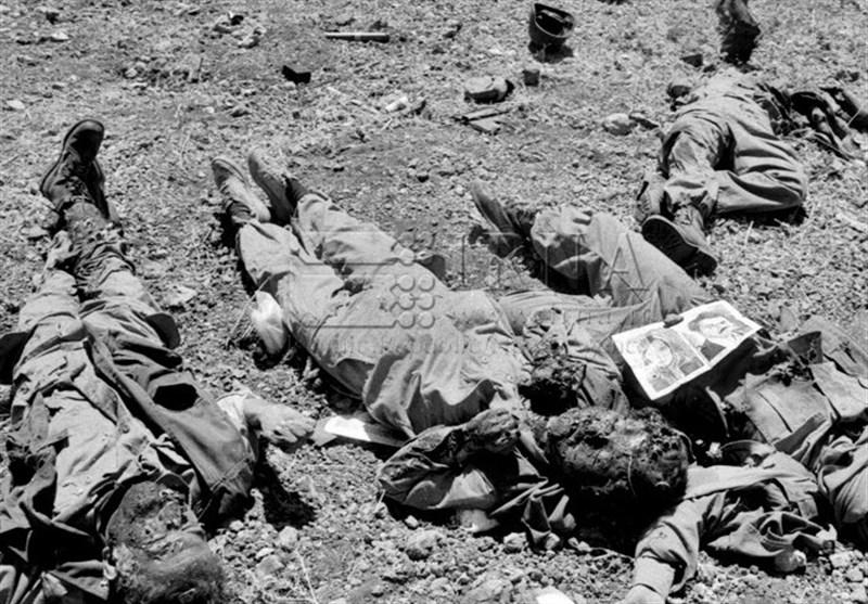 روایت یک فرمانده از عملیات مرصاد / از گردنه چهارزبر تا اسلامآباد غرب جنازه منافقان روی زمین افتاده بود