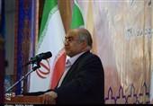استاندار کرمان: تاخیر در افتتاح پروژهها با توجه به مشکلات کشور قابل قبول است