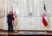 استفاده از ظرفیت ایران برای صادرات مواد غذایی به عمان