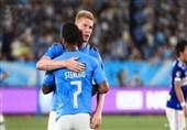 فوتبال جهان| منچسترسیتی با پیروزی مقابل یوکوهاما آماده بازگشت به انگلیس شد